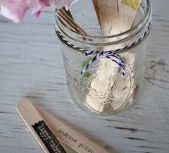 Tuesday Ten: Date Ideas in a Jar