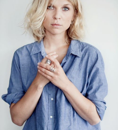 """Clemence Poésy  """"I think what is interesting in life is all the cracks and all the flaws and all the moments that are not perfect."""""""