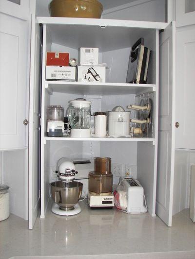 11 Best Kitchens Appliance Garage Images On Pinterest Appliance