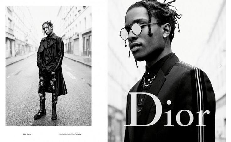 A$AP Dior?
