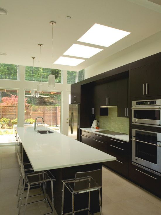 Modern Kitchen Design, Pictures, Remodel, Decor and Ideas - page 5