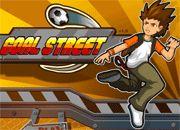 Goal Street | Juegos de futbol - jugar gratis
