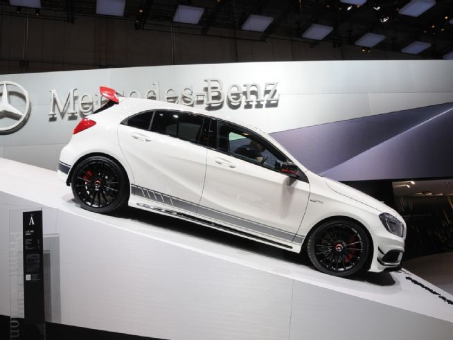 A class, Mercedes Benz Sales and Leasing