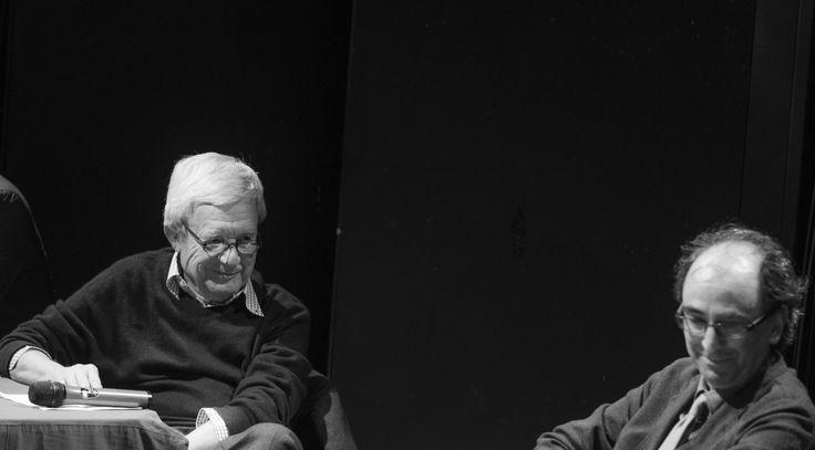 Giorgio Grassi e Gaetano Fusco. Giorgio Grassi. L'oggetto del progetto e il suo modello. 6 maggio 2016 ore 16.30 Institut français - Sala Alexandre Dumas, via Crispi 86 Napoli.