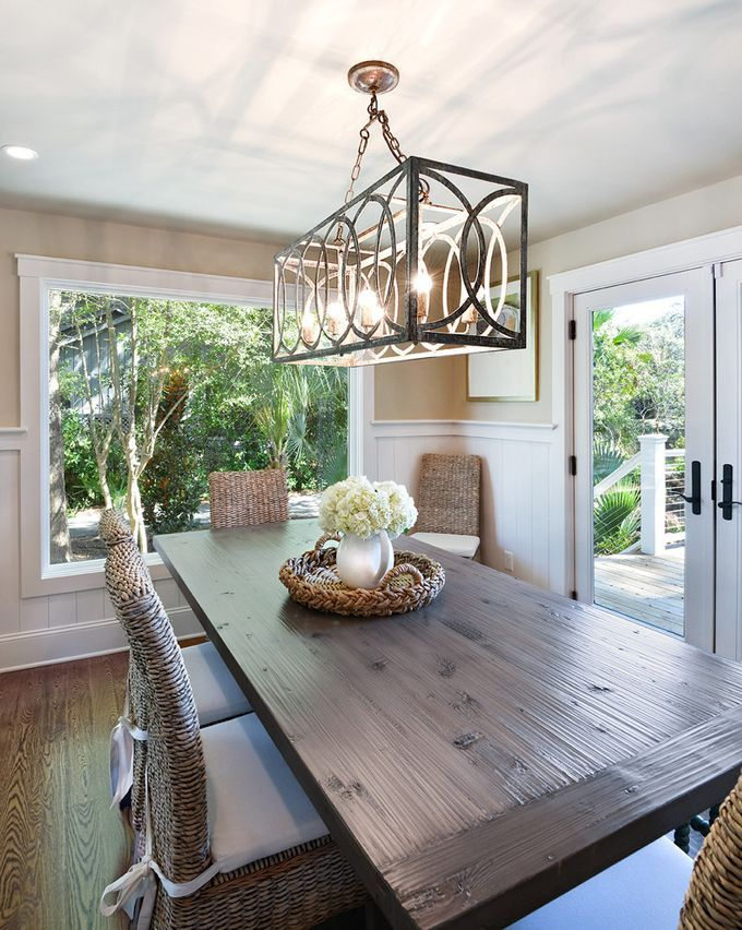 Best 25 Farmhouse Chandelier Ideas On Pinterest