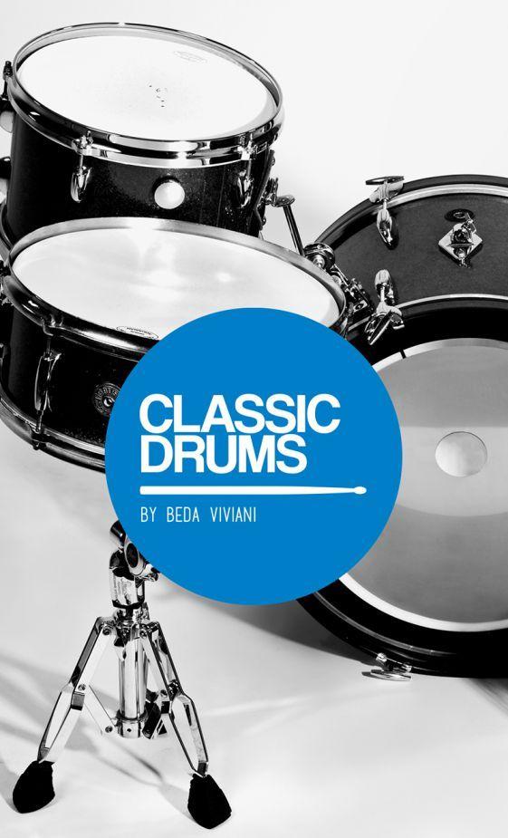 Classic Drums: inflagranti Werbeagentur BSW