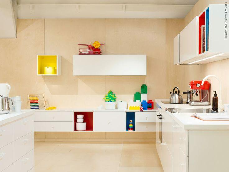 IKEA METOD art direction by FLB Europa