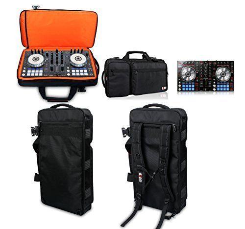 DDJ SR Protector Packsack Waterproof Travel BUBM Camera Case for iPhone Sony Gopro Hero Camera Bag For Pioneer DJ Controller