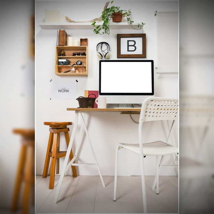 1000 ideas sobre muebles para computadora en pinterest for Diseno de mesa de computadora