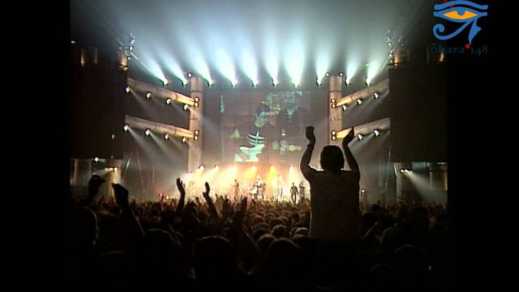 Viviendo Deprisa... - AlejandroSanz - Tour MAS Barcelona