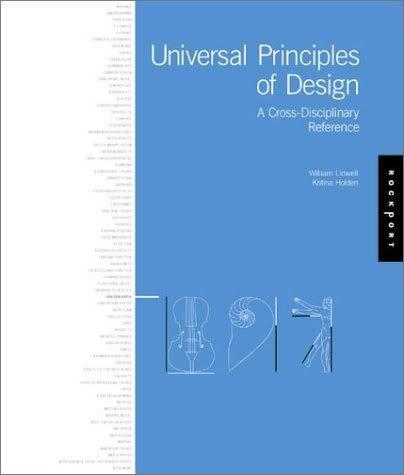 Resultado de imagem para princípios universais do design