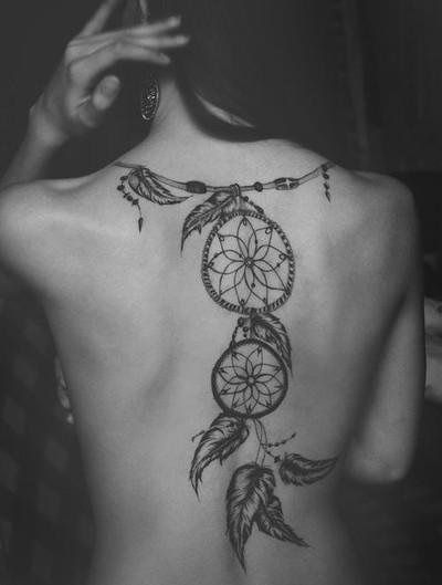 21 Owl Tattoos - owl-tattoos-19 | CityRag