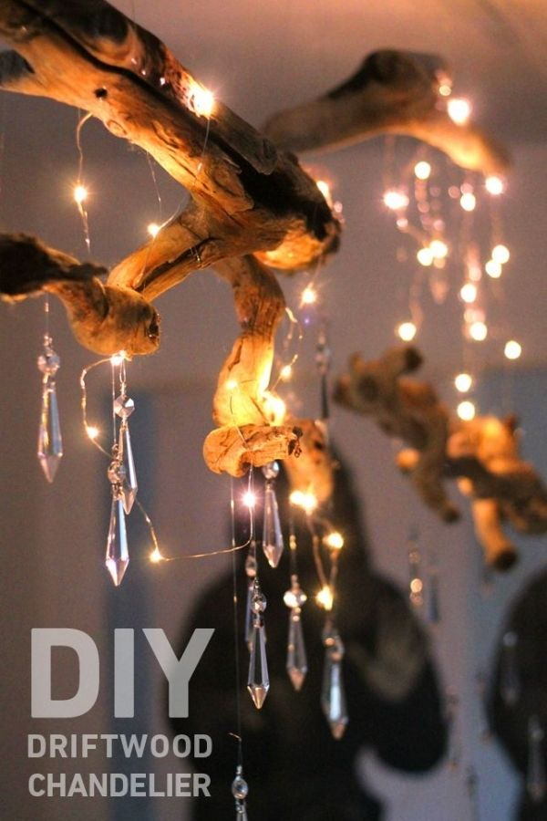 17 of 2017 39 s best hanging candle chandelier ideas on pinterest branches hanging candles and. Black Bedroom Furniture Sets. Home Design Ideas