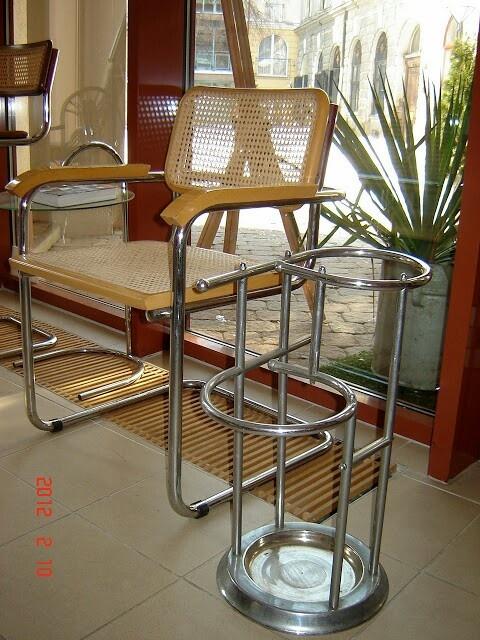 Breuer Marcel chair