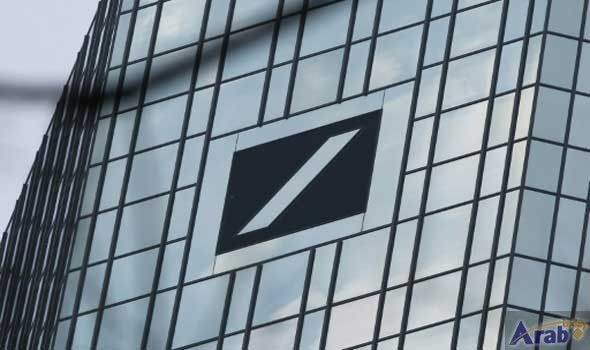 Deutsche Bank drags European equities lower Us tax