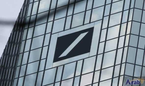 Deutsche Bank drags European equities lower