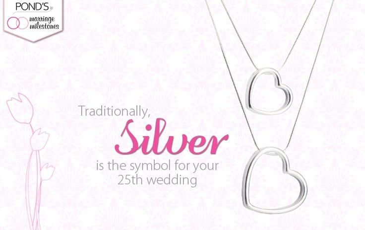 Twenty Fifth Wedding Anniversary Gift Ideas: Twenty-fifth #Wedding #Anniversary