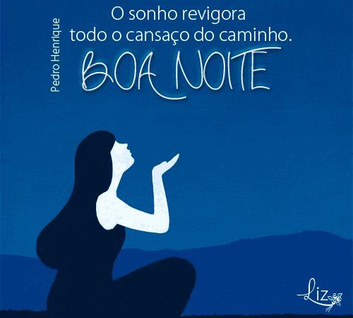 B♥a N♥ite...até amanhã♥ Paz e Luz!