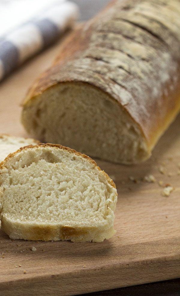 Cómo hacer pan de torrijas fácil con Thermomix « Trucos de cocina Thermomix