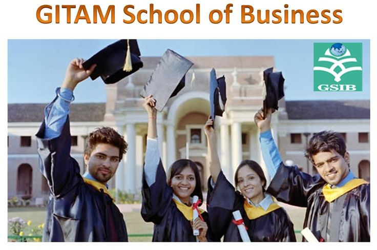GSIB Offering MBA in International Management