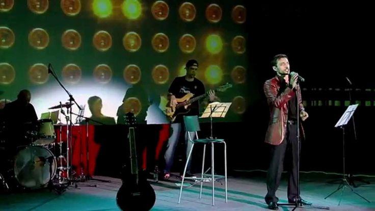 Алексей Лосихин - Я пришел (Тридцатилетие Live)