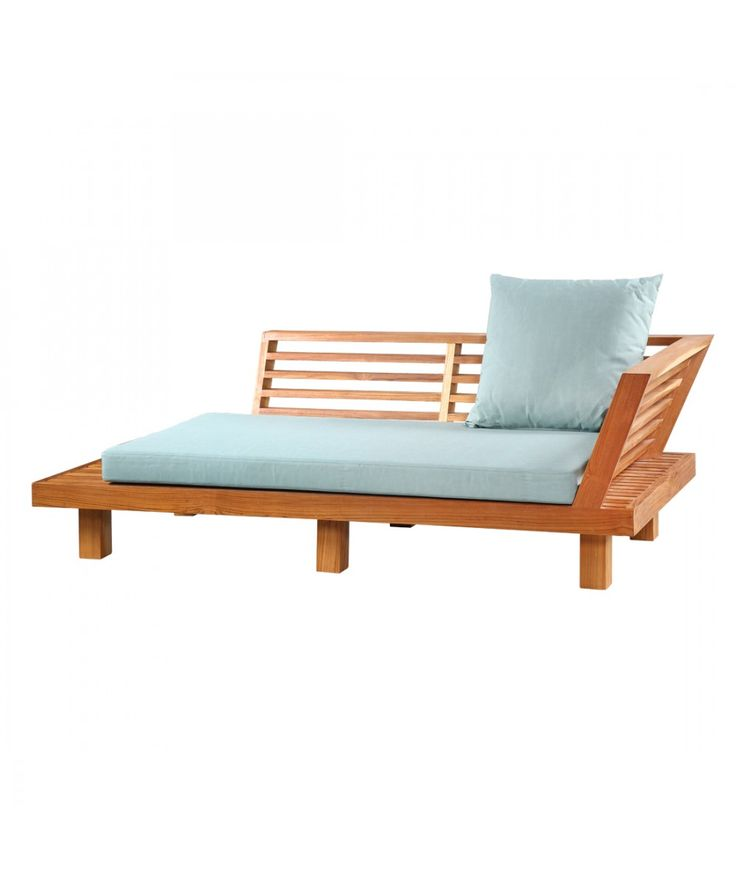 Inda Daybed   - Easterly