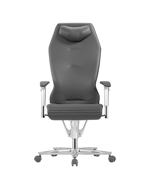 Galileo - Executive Office Chair by GrammerOffice