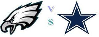 dallas cowboys and philadelphia eagles | Blog Attack: Watch Philadelphia Eagles vs Dallas Cowboys Live