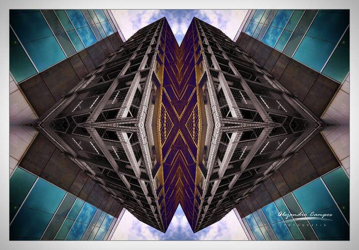 A new design by me!! Follow me !!! :) / Un nuevo diseño por mi!! #instagram #alejandrocamposphotography #designs #art #digital_art #digital #photoshop_cc #mobile_photography #motorola_e4_plus #retouch #outdoors #followyou #followme #dailypost #instacool #structures #safety #lines #algoritmos #lines #diagonal