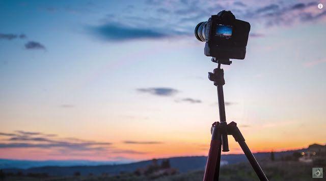 5 Consigli pratici per la Fotografia Paesaggistica