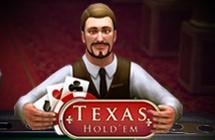 Você é novo no mundo do pôquer? Comece a jogar o Texas Hold'em – a versão mais popular e mais jogada de pôquer. O objetivo é obter a maior mão de 5 cartas possível, usando as duas cartas fechadas que lhe são dadas combinado com qualquer uma das 5 cartas comunitárias que ficam sobre a mesa. Quanto maior a sua combinação maiores são as suas chances de ganhar esta grande versão 3D do Texas Hold'em!    https://pt.playbonds.com/casino/Games/View.htm?gameID=229