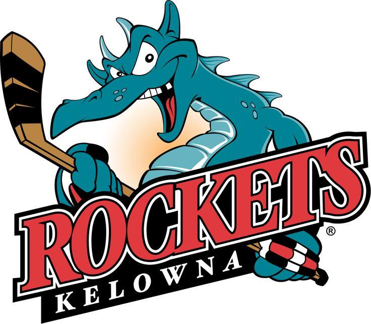 Kelowna Rockets, Western Hockey League, Kelowna, British Columbia, Canada