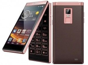 Gionee launches W909 flip phone with dual 720p displays and 4GB RAM
