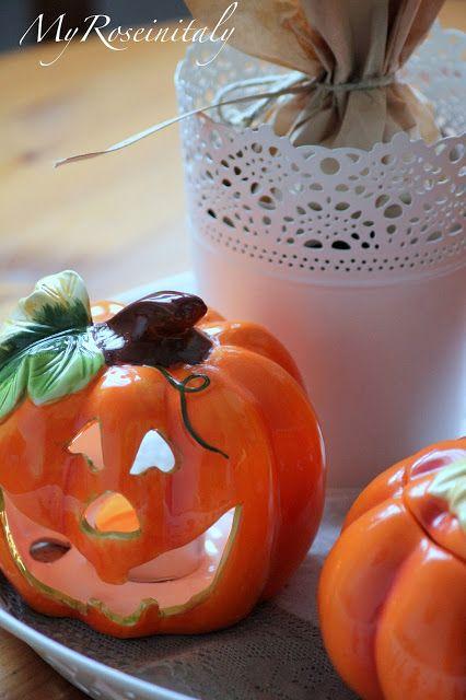 My RoseinItaly: Zucche ornamentali