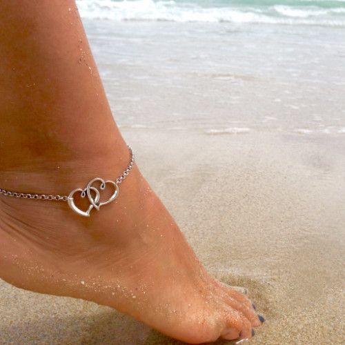 25 Exceptional Ankle Bracelet Tattoos: Best 25+ Anklets Ideas On Pinterest