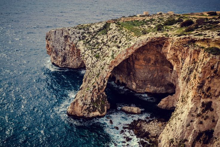 #lecebochce #naweekend #citybreak #travel #photography #podróże #malta #visitmalta #maltaismore #bluegrotto