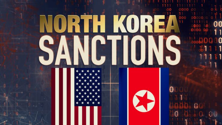 The UN Security Council has expanded targeted sanctions against North Korea in response to a series of missile tests conducted by North Korea this year. North Korea is UN member. However, NK violated UN resolution which prohibits the missile launch. If NK doesn't want to take the resolution, just leave UN! UN should not treat rouge state, NK as a member anymore.