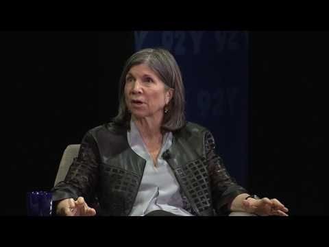 Anna Quindlen on turning 50 and not giving a damn what anyone else thinks - YouTube