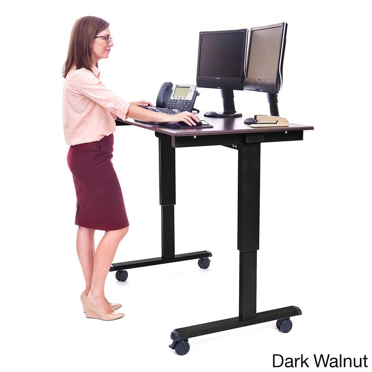 Best Electric Standing Desk Ideas On Pinterest Adjustable