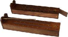 Wooden Smoke Boxes