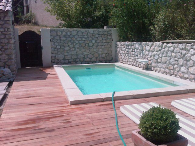 Les 25 meilleures id es de la cat gorie forum piscine sur pinterest chlore filtre photo - Piscine type bassin ancien argenteuil ...