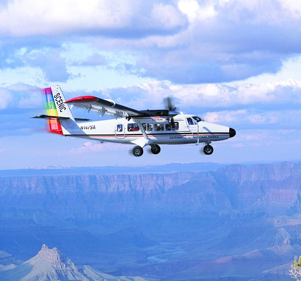 Get Airborne Over The Canyon! Learn how: http://www.articlebiz.com/article/1051622918-1-these-5-tricks-ensure-you-get-the-perfect-grand-canyon-flight-tour/