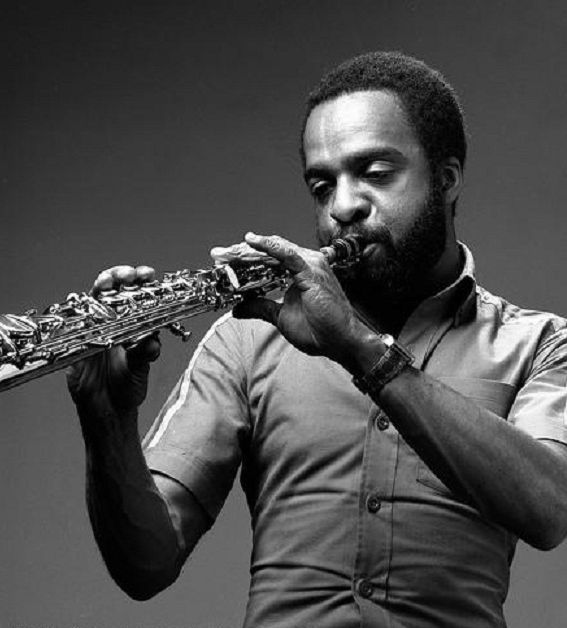 Grover Washington, Jr., American jazz-funk / soul-jazz saxophonist, record producer & arranger. He is considered one of the founders of the smooth jazz genre. His most memorable hits include Mister Magic, Reed Seed, Black Frost, Soulful Strut, Winelight, Inner City Blues, & The Best is Yet to Come. He also performed with many other artists, including Bill Withers (Just the Two of Us), Patti LaBelle, & Phyllis Hyman. He is also remembered for his version of Dave Brubeck's Take Five. R.I.P.