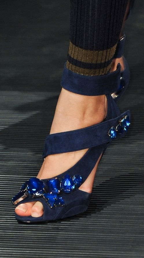 MY SEXY SHOES 2 | Prada 2014