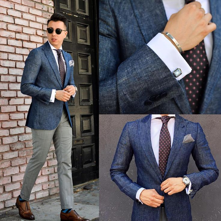 54 best Suits & Blazers images on Pinterest | Costumes, Menswear ...