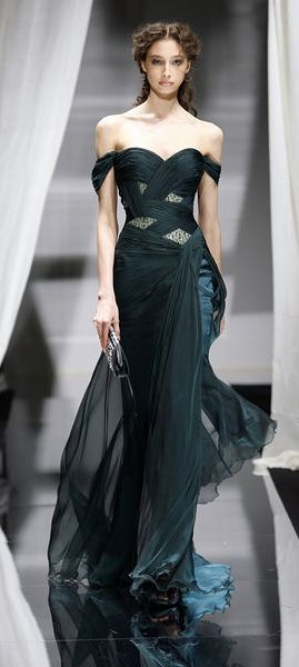 """Zuhair Murad"" - This is absolutely stunning!"