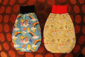 Strampelsack / Schlafsack nähen / kostenllose Anleitung / Schnittmuster kostenlos / Freebook / Freebie / Tutorial / free patterern and instructions / sewing a sleepingbag / DIY