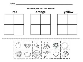 math worksheet : 106 best sorting images on pinterest  preschool math activities  : Sorting Worksheet For Kindergarten