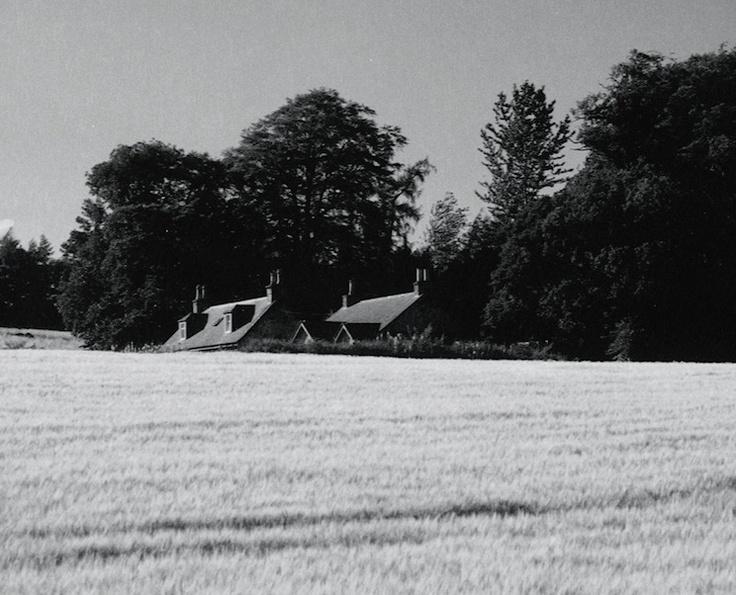 Kennels House, Easter Elchies (Rankin).