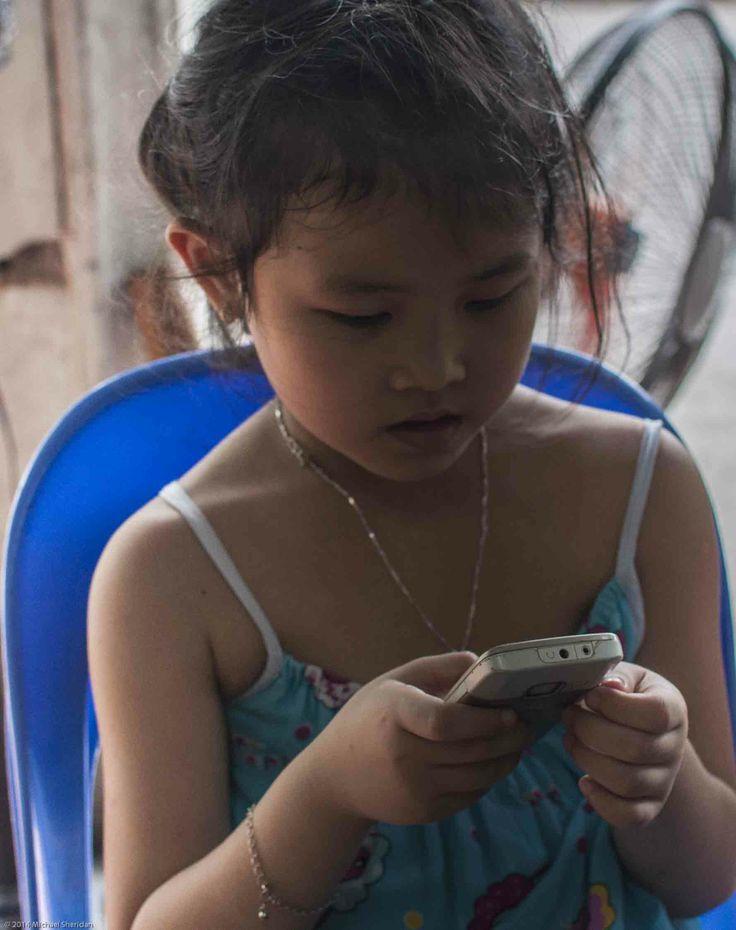 Hanoi Child
